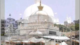 Khwaja e Khwajgan moinuddin - Kalam Hazrat Shah Niyaz R.A. @ khanqah e niazia - SHAH TV