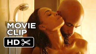 Addicted Movie CLIP - Shower (2014) - Kat Graham, William Levy Drama HD