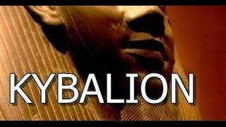 The Kybalion Full Audio & Visuals Hermetic Gnostic Teaching Wisdom of Tehuti HD