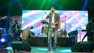 Dard Dilo Ke Kam ho jate Full hd Song The Xpose By Mohd Irfan ||live performance ||lnmiit jaipur