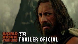 Hércules - Trailer Oficial Dublado (2014) HD