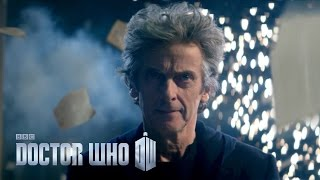 A Time of Heroes - Doctor Who: Series 10 Teaser Trailer - BBC One