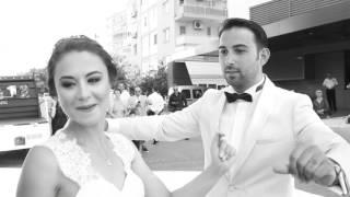 Mehmet Ali & Elif Wedding Story