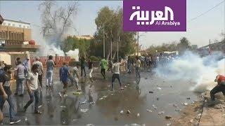 إيران تقطع الكهرباء والماء عن البصرة