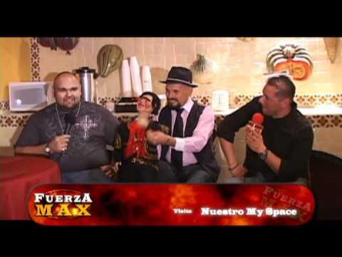 CHENCHITO EN FUERZA MAX PARTE 1