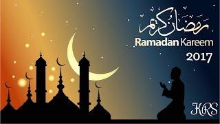 Ramadan 2017 song