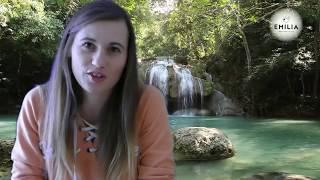 Emilia Massage - I Love Massage - Odcinek 1 - Wprowadzenie