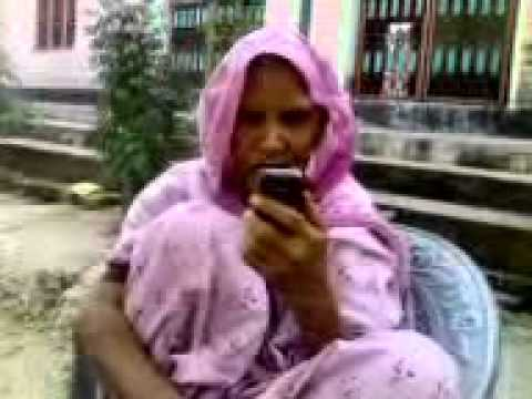 Full comedy of 85 year old woman abuse in bhojpuri indian