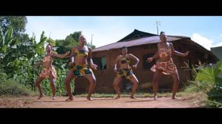 OMWANA WABANDI OFFICIAL VIDEO BY KING SAHA