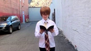 Blank Page - Blank Space Parody CMV - Death Note