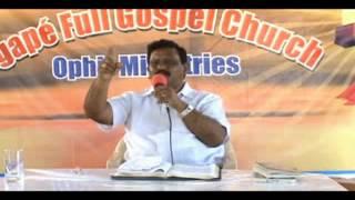 Ranjit Ophir L New Message L Manamu Cheyu Pani Goppadi Part2