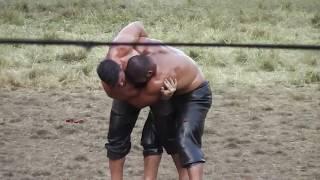 005-2017-kırkpınar güreşleri-KÜRŞAT KORKMAZ-OKAN ACAR başaltı final müsabakası