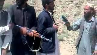 Quetta pishin