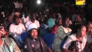 Concert de la nuit du Balani avec Dabara et Moloba