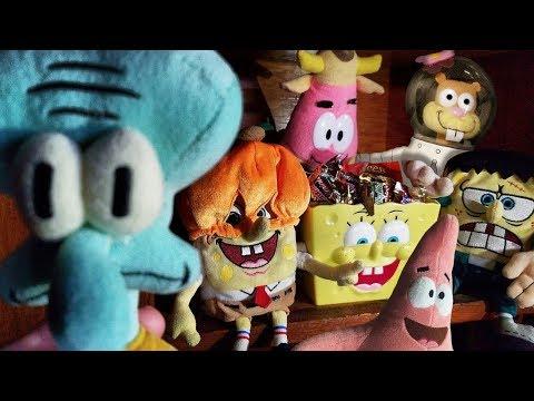 Xxx Mp4 SpongeBob SquarePants Spooky Trick Or Treat Halloween Pumpkin Commercial FCCD Parody 3gp Sex