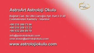 6.Uluslararası Astroloji Günü Etkinliği - AstroArt Astroloji Okulu