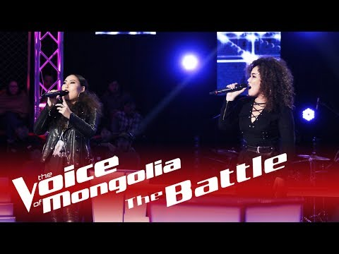 Xxx Mp4 Bolormaa Vs Oyunsuren Dream On The Battle The Voice Of Mongolia 2018 3gp Sex