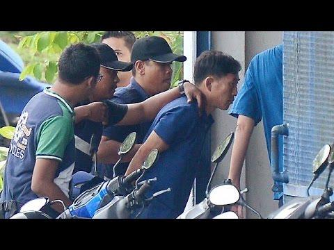 Malaysia seeks four North Koreans over Kim Jong-nam murder