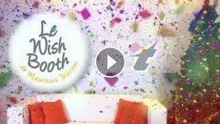 Le #WishBooth 1