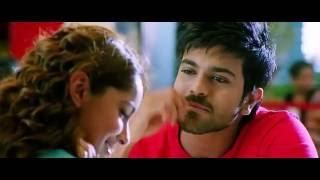 Rooba Rooba 1080p Full HD Video Song | ORANGE | Ram Charan , Genelia  D'Souza
