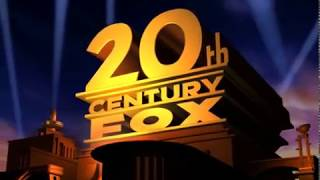 20th Century Fox 1994 Intro (With a Division of Walt Disney Company)