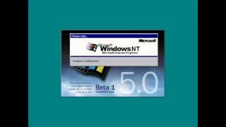 Custom Windows Logon/Logoff Screens