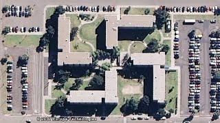 15 Weirdest Google Earth Finds
