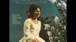 Loretta Lynn - I Only See The Things I Wanna See - Vinyl