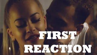Rita Ora - Body On Me ft. Chris Brown: First Reaction