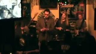 Big Ray & the Motor City Kings at Nancy Whiskey