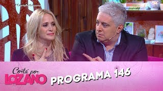 Programa 146 (14-08-2017) - Cortá por Lozano