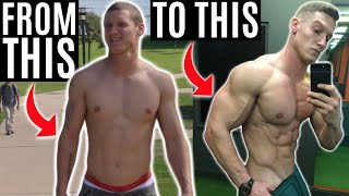 4 Reasons Why You DON'T Have Abs | How to get a Six Pack