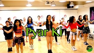Pyar Ki - RDI DANCE CLASS...(#220) CHOREOGRAPHED by RAJESH