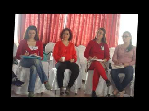 Kadın Sağlığı Eğitim Programı