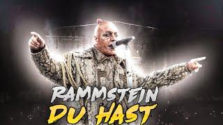 Rammstein-Du Hast(Bossa Nova Version)