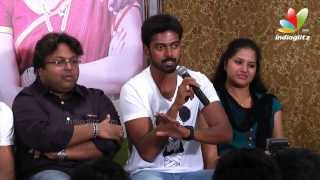 Vishal is close next to my parents, wife and Kid and Ilaiya thalapathi is nothing to me - Vikranth