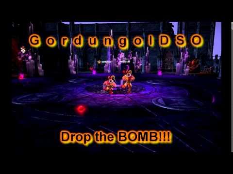 Drakensang online - DROP THE BOMB !!!