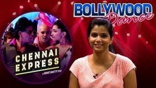 Lungi Dance || Promo Dance Steps || Chennai Express