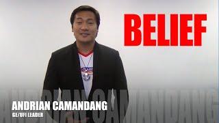 AIM GLOBAL English NDO (Belief)