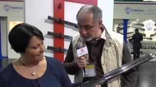 SILMA IWA 2016 - Graziella - Fucili da caccia e da tiro, Tizianus