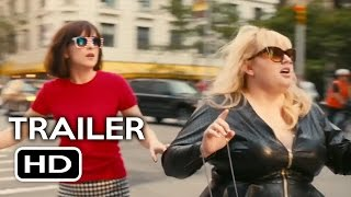 How To Be Single Official Trailer #1 (2016) Dakota Johnson, Rebel Wilson Comedy Movie HD