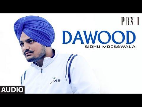 Xxx Mp4 Dawood Full Audio PBX 1 Sidhu Moose Wala Byg Byrd Latest Punjabi Songs 2018 3gp Sex