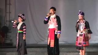 Duab Ci Thoj, Tsom Xyooj & Huab Ci Yaj - Nco Txiaj Ntsig - YouTube