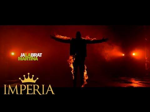 Jala Brat - La Martina (Official Video) 4K