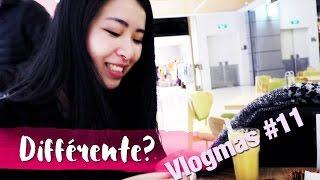 Verrez-vous la différence? • Vlogmas #11 | Lilie