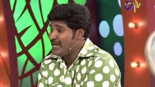 Thadaka - తడాఖా - Comedy khilades  Performance On 18th July 2014
