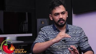 Hip Hop Tamizha Aadhi Sharing his experience about Aranmanai 2