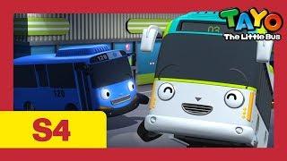 Tayo Español la Serie 4 l # 6 Eres especial l Tayo el pequeño Autobús
