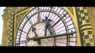 Son Of Sardar (Title Song) - Official Video Song - Ajay Devgn