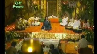 Masooma Anwar, Main Kamli Aan ,In Ptv